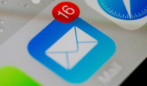German ministries hit in 16 million email theft