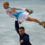 Aljona Savchenko and Robin Szolkowy – Figure Skating. The front-runners in a ten-strong German team, this pair are four-time world champions and veterans of both the 2010 Vancouver Games, where they took bronze, and the 2006 Games in Turin. Both in their thirties and one of the world's top skating couples, their medal chances are high. The battle for gold will be with their Russian rivals Tatiana Volosozhar and Maxim Trankov.Photo: DPA
