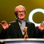 Ken Loach, who confirmed that his latest film will be his last, was awarded a Golden Bear for his lifelong achievement in film. The 77-year-old director, known for his sharp social commentary, received the honorary award to cheers from the audience.Photo: DPA