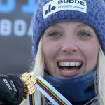 Isabella Laböck – Snowboard. After bagging first place in the giant slalom event at 2013's world championships, 27-year-old Laböck has taken a leading role in a young German team. Along with teammates Amelie Kober and Patrick Bussler, Laböck is one to watch for a potential medal in a reversal of the German snowboarders' empty-handed return from Vancouver in 2010.Photo: DPA