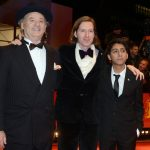 """""""The Grand Budapest Hotel"""" received the runner-up Silver Bear grand jury prize, the director's first win at an international film festival.Photo: DPA"""
