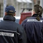 <b>Order Officer:</b> Are you bugged when people ride their bikes on the pavement? Do litterbugs make your blood boil? Irritated when cafés cover pavements with their chairs and tables? Join the Order Authorities (Ordnungsamt) and you could be paid to keep an eye out - and fine transgressors.Photo: DPA