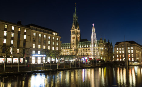 What's so great about... Hamburg?