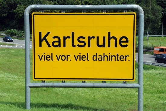 Germany's 14 strangest town and municipality slogans