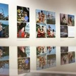 The exhibition shows how the GDR wanted to portray itself.