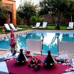 """Marrakech (cont'd): Located between the between the Amelkis and the Palmaerie golf courses, the house can sleep up to 14 people. <b><a href=""""http://www.holidaylettings.co.uk/rentals/marrakech-city/376243?utm_source=The+Local+Sweden&amp;utm_medium=CPA&amp;utm_campaign=Search+now+button"""" _blank""""="""""""">Find out more here</a>.</b>Photo: Holiday Lettings"""