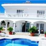 """Limassol: Cyprus in the spring, eh? A world away from the grey streets of Germany. And if you've got this villa to look forward to, with its fabulous outdoor pool, the next few weeks will just fly by. <b><a href=""""http://www.holidaylettings.co.uk/rentals/pissouri/136513?utm_source=The+Local+Sweden&amp;utm_medium=CPA&amp;utm_campaign=Search+now+button"""" _blank""""="""""""">Find out more here</a>.</b>Photo: Holiday Lettings"""