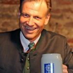 """Augustiner brewery boss Jannick Inselkammer died in <a href=""""http://www.thelocal.de/20140326/german-skier-killed-by-avalanche-in-western-canada"""" target=""""_blank"""">an avalanche in Canada on Monday.</a>Photo: DPA"""