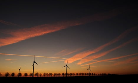 Green light for renewable energy switch reform