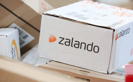 Zalando hits back after undercover report