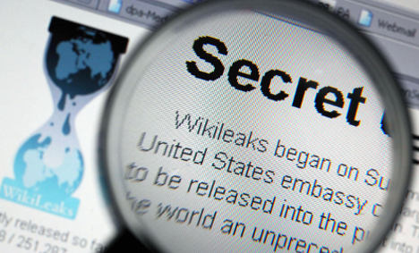 Town bans parents from calling child 'Wikileaks'