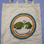 <b>10) You always carry a cloth bag:</b> Germans don't like to be wasteful and requesting a plastic carrier bag at the checkout could cost you up to 25 cents. Hence carrying a cloth bag everywhere makes sense.Photo: DPA