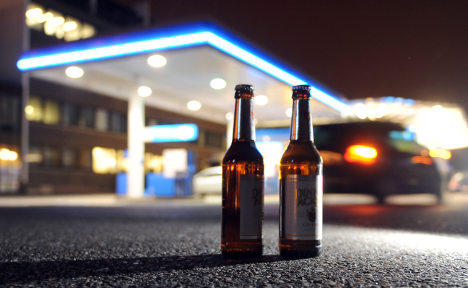 City to give alcoholics beer to clean streets