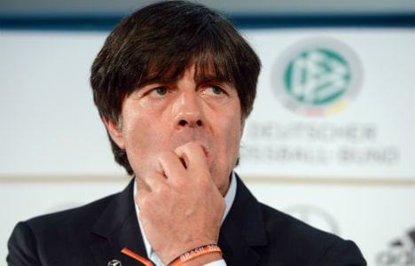 German World Cup bid hit by string of scandals