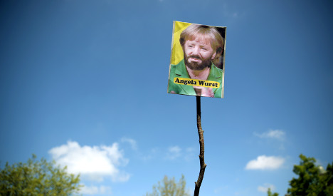 EU elections should (but don't) matter to Germans