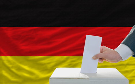 'Why foreigners must get the vote in Germany'