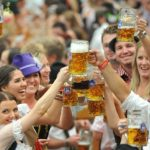 """How about something to wash your meal down with? <a href="""" http://www.thelocal.de/galleries/news/11-facts-about-germany-beer-culture"""" target=""""_blank"""">Click here for</a> 11 facts about German beer.Photo: DPA"""