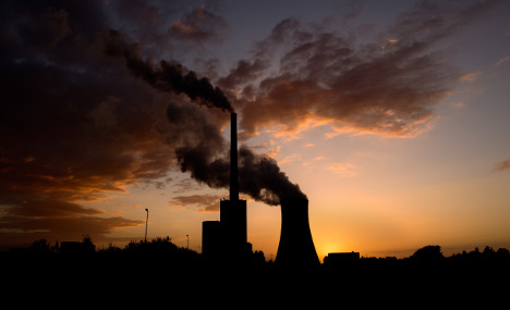 Germany is EU's worst polluter