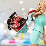 """Germans talk about shopping as if it is an enjoyable past time – which it is. Many love to pass the time """"shopping"""" at weekends which means browsing around lot of different clothes shops rather than picking up your groceries.Photo: Shutterstock"""