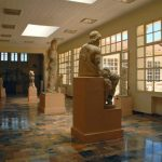 <b>7) Restoration</b> The German Archaeological Institute has been helping to restore Algeria's Archaeological Museum of Cherchell since 2008. According to the Foreign Office, Germany has carried out a number of successful restoration projects there.Photo: Wikimedia Commons