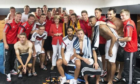 Müller: That was only the first match