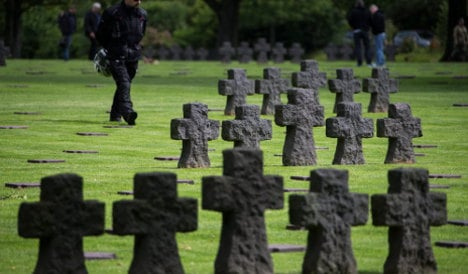 D-Day Anniversary: 'We had a funeral every day'
