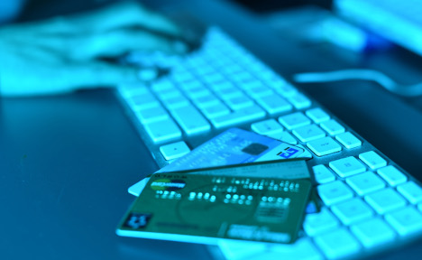 Police struggle as cybercrime hits record