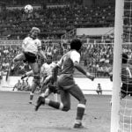 <b>4) Football:</b> Germany have never beaten Algeria at football. The countries have met twice, with Algeria winning 2:0 in a friendly in 1964 and winning again in the group stage of the 1982 World Cup 2:1. However, the Algerians failed to qualify from the group, thanks to some questionable play from the Germans…Photo: DPA