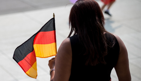 Migrants better qualified than Germans
