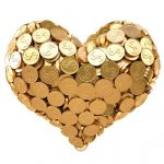 """<b>9) Big heart:</b> Fathers-in-law are often generous towards their daughters-in-law but it's probably&nbsp;best you don't tell them that straight out. """"I once told my father-in-law that he had a heart of&nbsp;money (Geld) instead of gold,"""" a reader said.Photo: Shutterstock"""