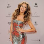 Mandy Capristo is the girlfriend of star player Mesut Özil. The singer has been named one of the sexiest women in the world.Photo: DPA