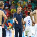 World Cup dream ends for Klinsmann and USA