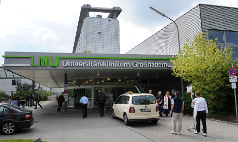 Munich midwife 'tried to kill pregnant mums'