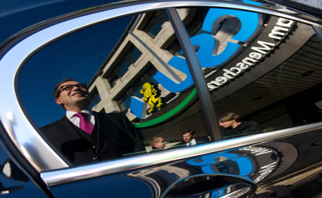 Foreigner toll to come to all German roads