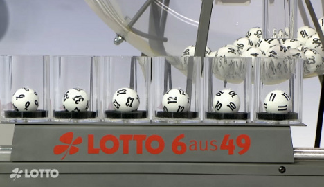 Your lottery numbers are 9, 10, 11, 12 and 13
