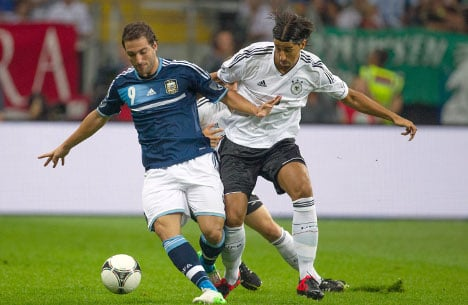 Argentina vs. Germany: Nine things to know
