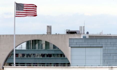 Germany expels US spy station chief in Berlin