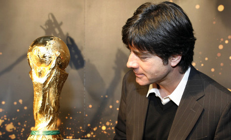 Germans ready to make history – Löw