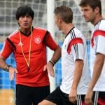 Löw to remain Germany coach to 2016