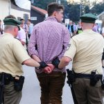 <b>2) There is also trouble:</b> Put thousands of drunk people together and trouble will ensue. Visitors to Oktoberfest will see far fewer fights than the equivalent of such in England, for example, but every year there are reports of sexual assaults and dozens of thefts. It is a particular draw for bag snatchers.  Photo: DPA