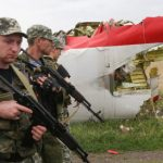 Four Germans among Malaysia plane dead