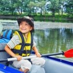 <b>Teach outdoors:</b> Get away from being an English teacher in the classroom and head into the outdoors. English language camps take place across Germany each summer and the learning is less by rote and more by speaking as you lead the children up mountains and down rivers.Photo: Shutterstock
