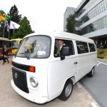 <b>VWs are built there:</b> Volkswagen has a very strong presence in Brazil with a factory in Sao Bernardo do Campo. The last VW Type 2 camper van rolled off the production line in Brazil in December 2013.Photo: DPA