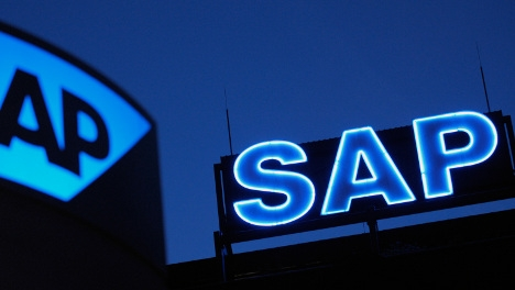 Stakes rise in Oracle-SAP copyright fight