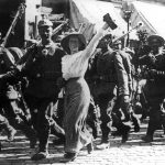 100 years ago, Germans celebrated war's outbreak