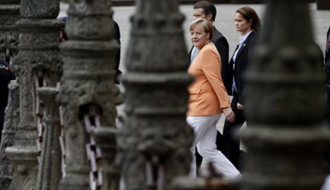 Germany: EU austerity drive not over yet