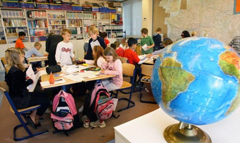 New to international school? Tips from a pro