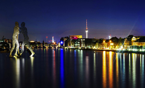 Two thirds of Berlin's tourist flats now illegal