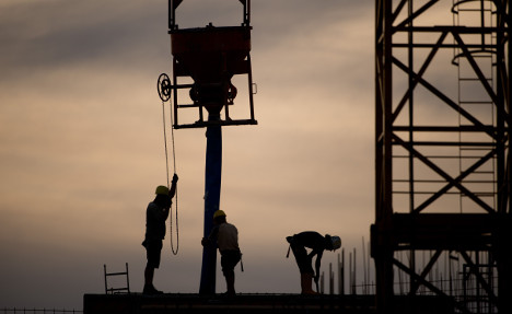 Unemployment rate stagnates in September