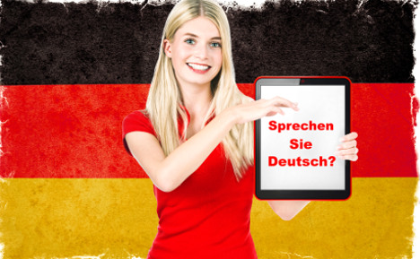 Quiz: Put your German skills to the test